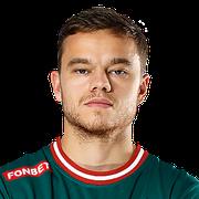 Dmitri Rybchinskiy