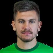 Sergei Aydarov