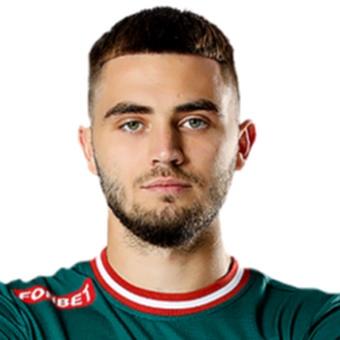 M. Nenakhov