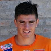 Matías Arismendi