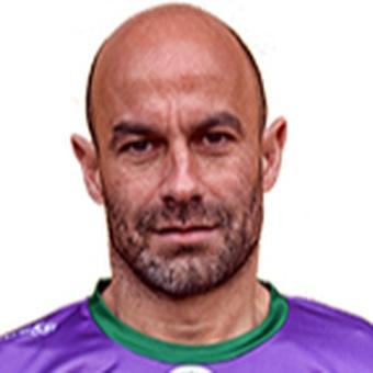Óscar Quesada