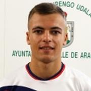 Markos Munarriz