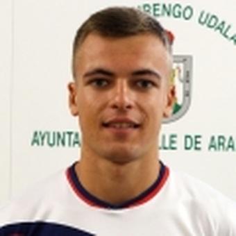M. Munarriz