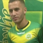Saadi Radouani