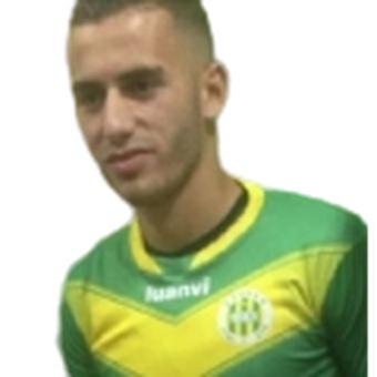 S. Radouani