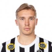 Edvin Dahlqvist