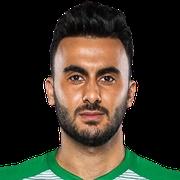 Mohammed Awaed