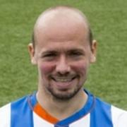 Jamie Hamill