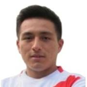 Rudy Palomino