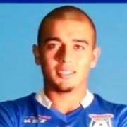 Alan Fernández