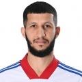 Al Hussain Saleh