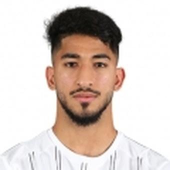 Mohammed Al Bayati