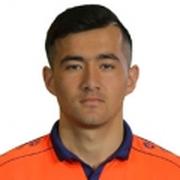 Nurillo Tukhtasinov
