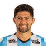 Antonio Marín