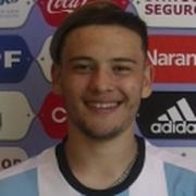 Facundo Fernández