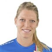 Line Johansen