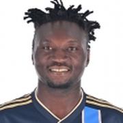 Olivier Mbaizo