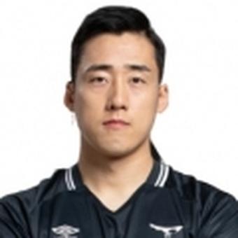 Seo Bo-Min