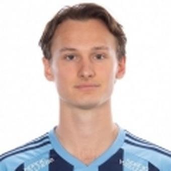 H. Ekdal