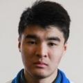 B. Sagynbaev