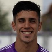 Lucas Cuevas