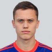 Vitalii Zhironkin