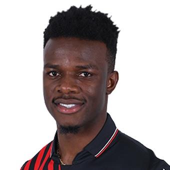 Y. Ndayishimiye