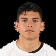 Kevin Agudelo