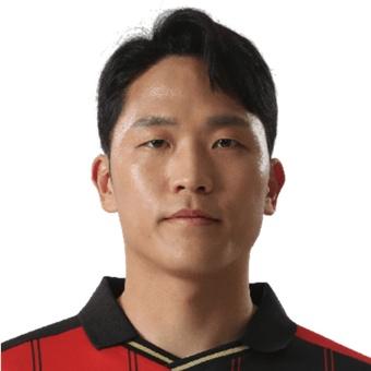 Sang-Ho