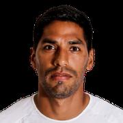 Lucas Carrizo