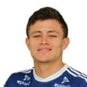 Christian Huérfano