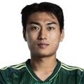 Tae-Wook Jeong