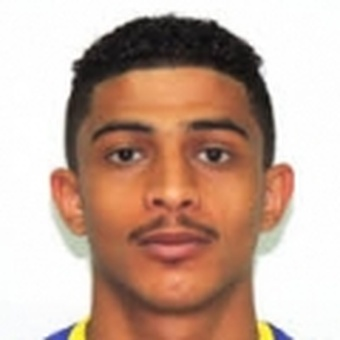 Abdullah Al Amri