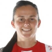Amanda Frisbie