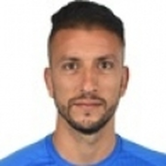 Borja Lázaro