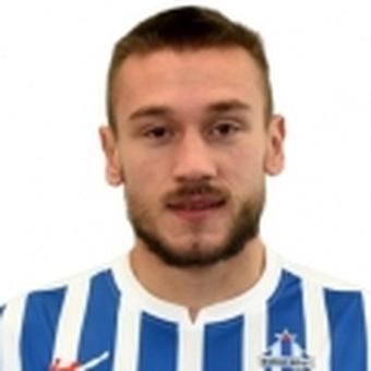 P. Pešukić