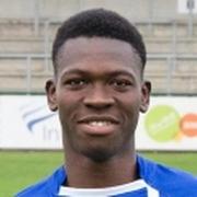 Yady Bangoura