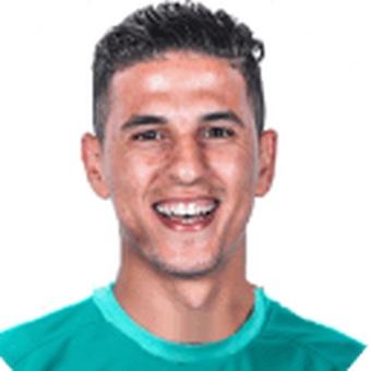 Mohammed Nahiri