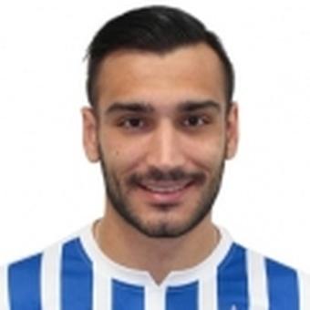 Panagiotis Moraitis