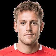 Nicolai Vallys