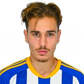 Hugo Vallejo