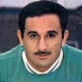 Rachid Mekhloufi