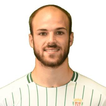 Sergio Benito