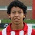 Andres Vicente Barrera Alvarado