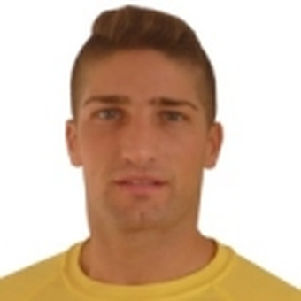 Isaac Calvo