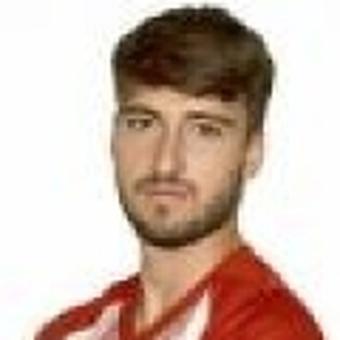 Erik Sarmiento
