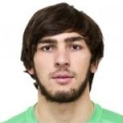 Amur Kalmykov