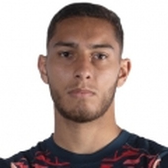 Sebastián Cáceres