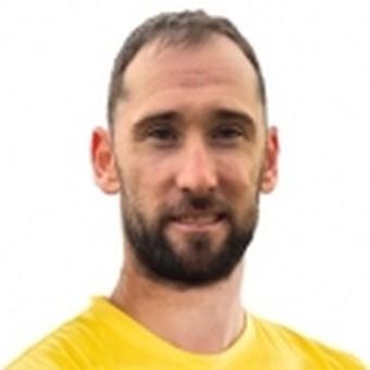 Dani Giménez
