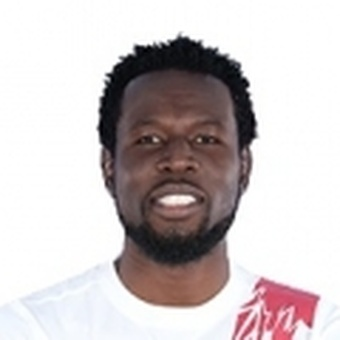 M. Diouf